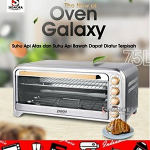 Oven Galaxy Signora Review Jujur