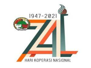 Logo Harkopnas 2021