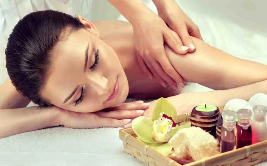 9 Types of Beauty Spa for Body Health